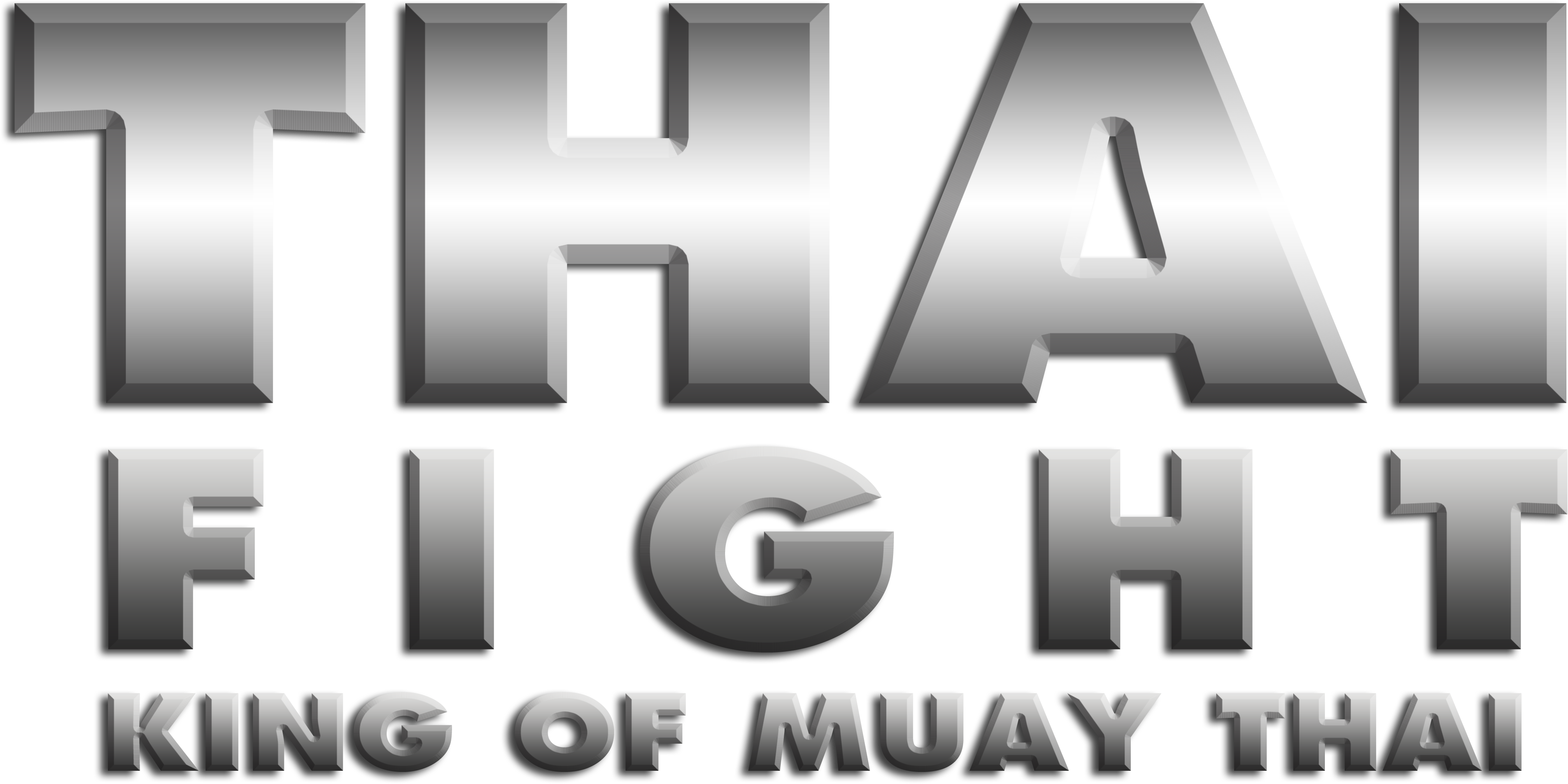 Thai Fight Logo
